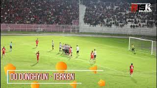 Rangkuman Friendly Match Pre Season 2018  Trw Vs Terengganu Fc 2
