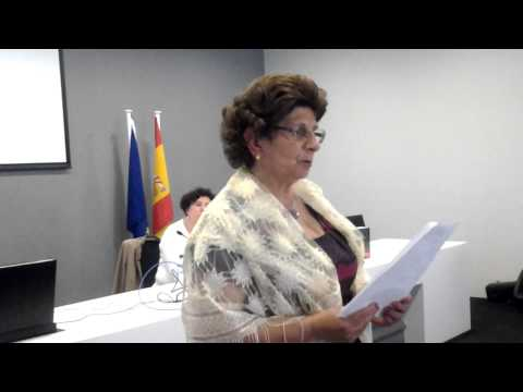 xxx. Día de Portugal en Extremadura. Fátima Amaral. Badajoz. 2013 thumbnail