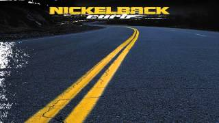 Watch Nickelback Fly video