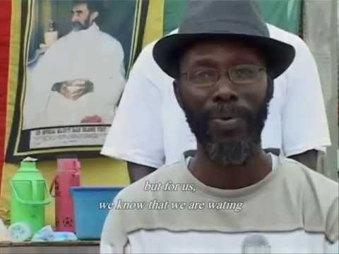 BREAKING NEWS: Rasta Village in Abidjan destroyed in 2012