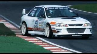 SUBARU 850HP BRANDS HATCH