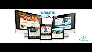 Paginas web y wordpress: Como Hacer Tu Pagina Web Con WordPress (Curso Completo)
