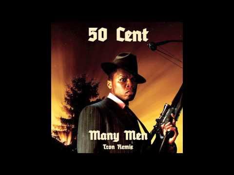 50 Cent - Many Men (Tron Remix)