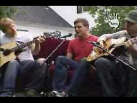 Circa Survive - Act Appalled (Live Acoustic)