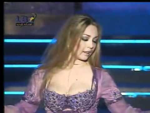 Belly Dance TV program