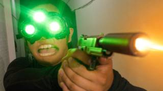 Splinter Cell_ Lightbulb Assassin