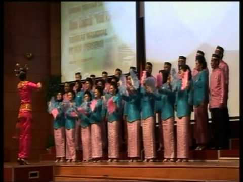 Anging Mamiri - Ps Pln Sulselrabar Makassar (sultanbatara Choir) video