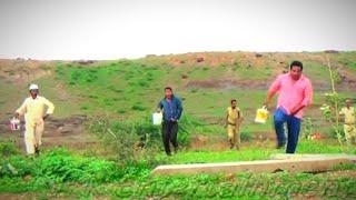 Village Funny Comedy Toilet Kiya Toh 5000...? Dehati Comedy Video