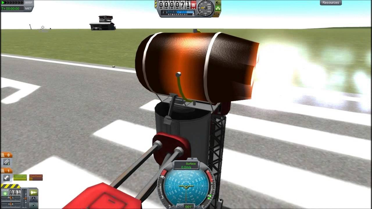 how to build a small pulse jet engine