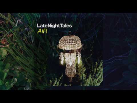 Tan Dun - For The World (Late Night Tales: Air)