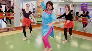 Sri Lankan Traditional Dance  - GIRIDEVI Ep 11