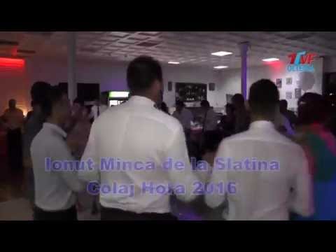 IONUT MINCA CEL MAI NOU COLAJ LIVE 2016 MUZICA DE PETRECERE 2016 MUZICA POPULARA COLAJ