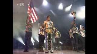Michael Jackson Video - [HQ] Michael Jackson   HIstory World Tour Munich - Germany 1997 [Full Show]