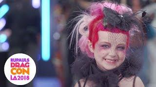 Hey Kitty Girl: The Kids of RuPaul