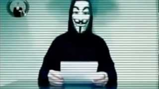 Facebook vs Security - Anonymous - security threat (napisy PL)