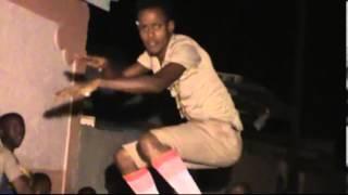 elephant man- crocodile rolly wounded dance pan crocodile at bounca uniform party