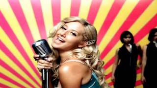 Клип Ashley Tisdale - Not Like That
