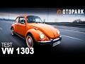 1974 Volkswagen Beetle 1303 | TEST