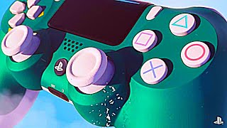 NEW ALPINE GREEN DUALSHOCK 4 | SPECIAL EDITION PS4 CONTROLLER