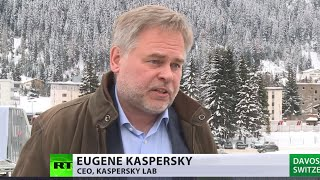 State sponsored cyber-attacks happen more and more often - Kaspersky