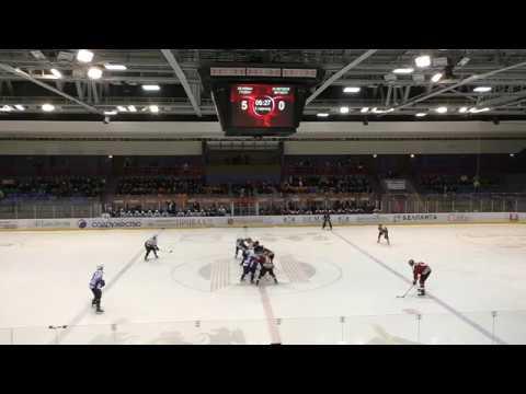 2017 11 23 Неман Витебск 6 0 голы