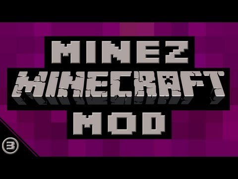 MineZ - The End (Minecraft Zombie Mod)