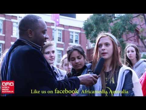 AFRICA MEDIA AUSTRALIA VIDEO (www.africamediaaustralia.com)