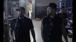 The Madden Brothers - Tour Recap Episode 1