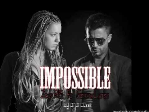 Impossible - Zeus RB ft Genma Lareo (Bachata - Spanish version)