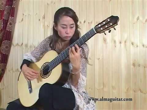 河野智美Tomomi Kohno - Regondi, Bach, Yoshimatsu, Domeniconi, Tedesco, Yocoh, Bogdanovic