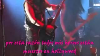Watch Murderdolls Dead In Hollywood video