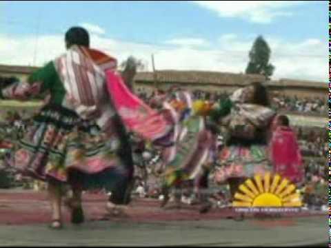 Carnaval de San Pablo (Raqchi Raymi 2008)