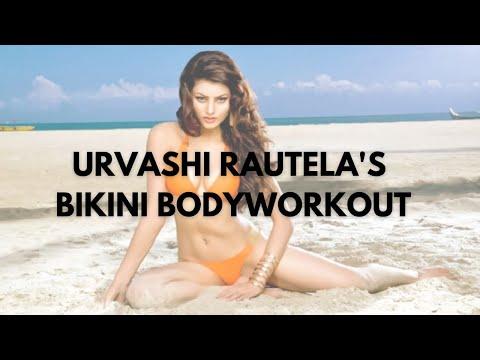 Get bikini ready with actress Urvashi Rautela thumbnail