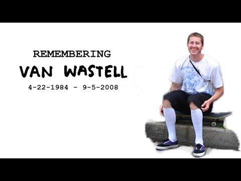 Van Wastell Tribute 9-5-2019