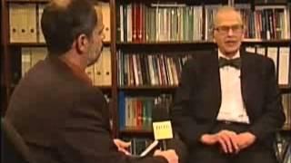 مصاحبه پروفسور ریچارد فرای به زبان پارسی