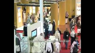 Cityscape Riyadh 2013 - Riyadh Urban Development and Real Estate Investment Event