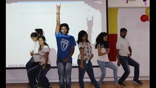 Kannada Rajyotsav 2016 @ HPE, Bangalore