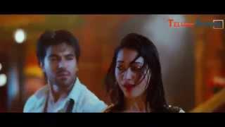 Ramcharan and tamanna vada vada vellaipuvve hot full song fr