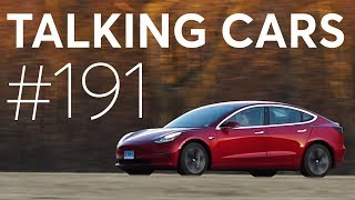 Top Car Brands of 2019; How We Choose Our Top Picks Talking Cars with Consumer Reports #191