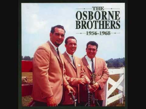 Osborne Brothers - James Hardy