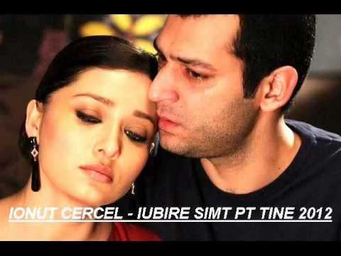 IUBIRE SIMT PENTRU TINE 2012