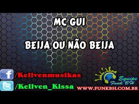 Mc Gui - Beija Ou Não Beija Lançamento 2013