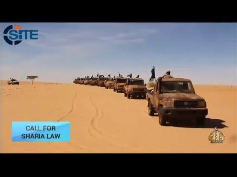 Calls for Sharia Law: Veteran jihadist seeks return of sharia law in north Mali