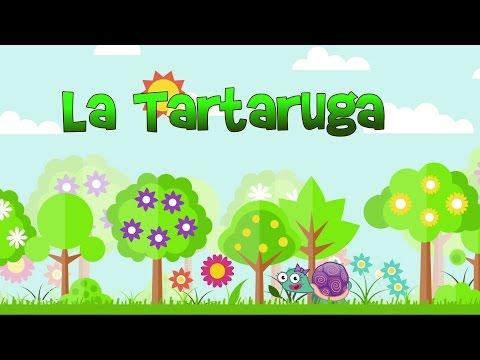 LA TARTARUGA -  I SANREMINI - Canzoni per bambini e bimbi piccoli