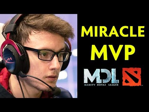 Liquid.Miracle — MVP of MDL Macau 2019