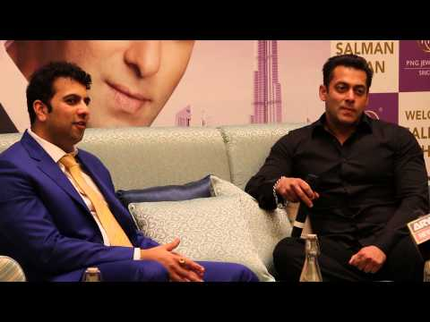 Salman Khan says he is his own fan