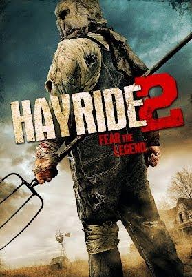 Hayride 2 (2015) [English] SL DM - Sherri Eakin, Jeremy Sande, Jeremy Ivy