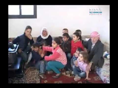 ميمونة تحتفل بعيدها ال 124 – عصام رجب