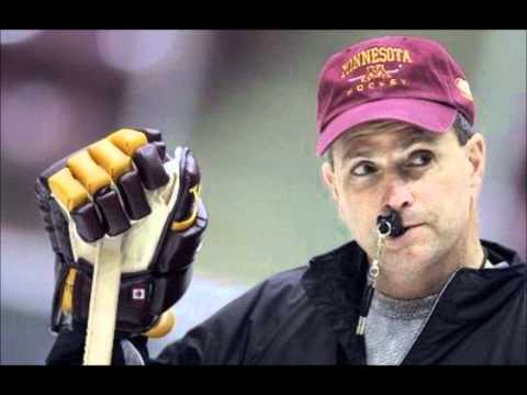 The CC Hockey Show: Scouting Minnesota (audio)