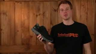 Timberland PRO Powertrain Work Shoe Review